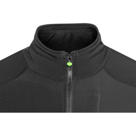 GORE WEAR C5 Thermo Trail Jersey Heren, black